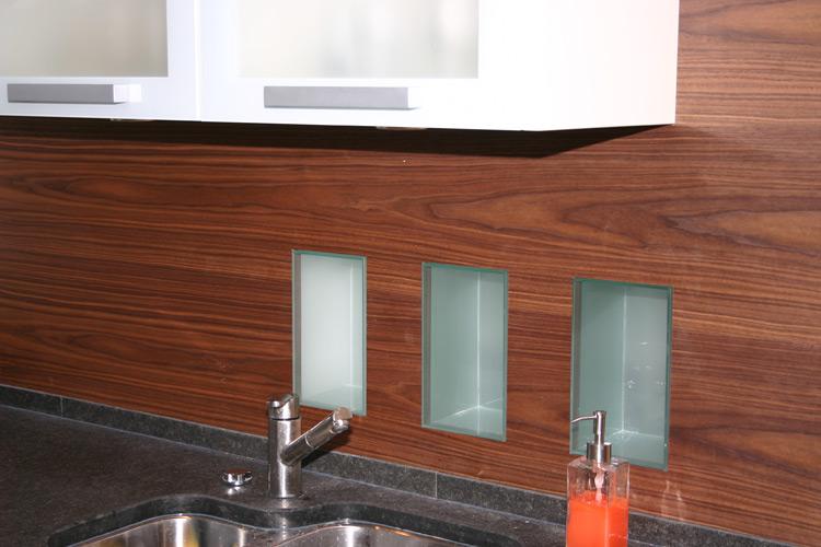Kuche Borcherding Holzwerkstatten