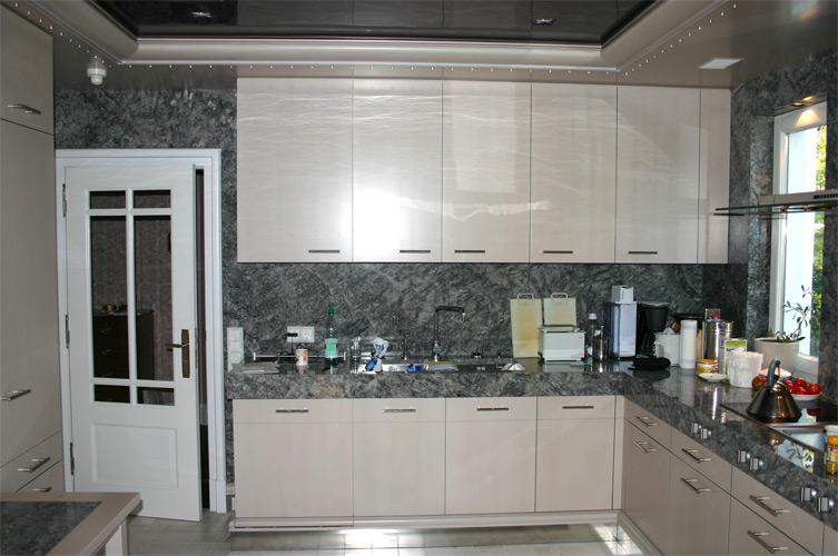 indirekte beleuchtung k che selber bauen interessante ideen f r die gestaltung. Black Bedroom Furniture Sets. Home Design Ideas